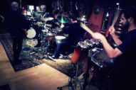 Watch <em>South Park</em>&#8217;s Matt Stone Jam With Monsters Of Prog From Tool, Rush, &#038; The Police