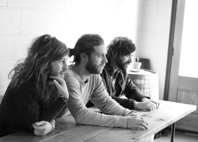 "Other Lives - ""Reconfiguration"""