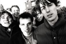 Stephen Malkmus Rejects Pavement Bandmates' Pitch For Another Reunion