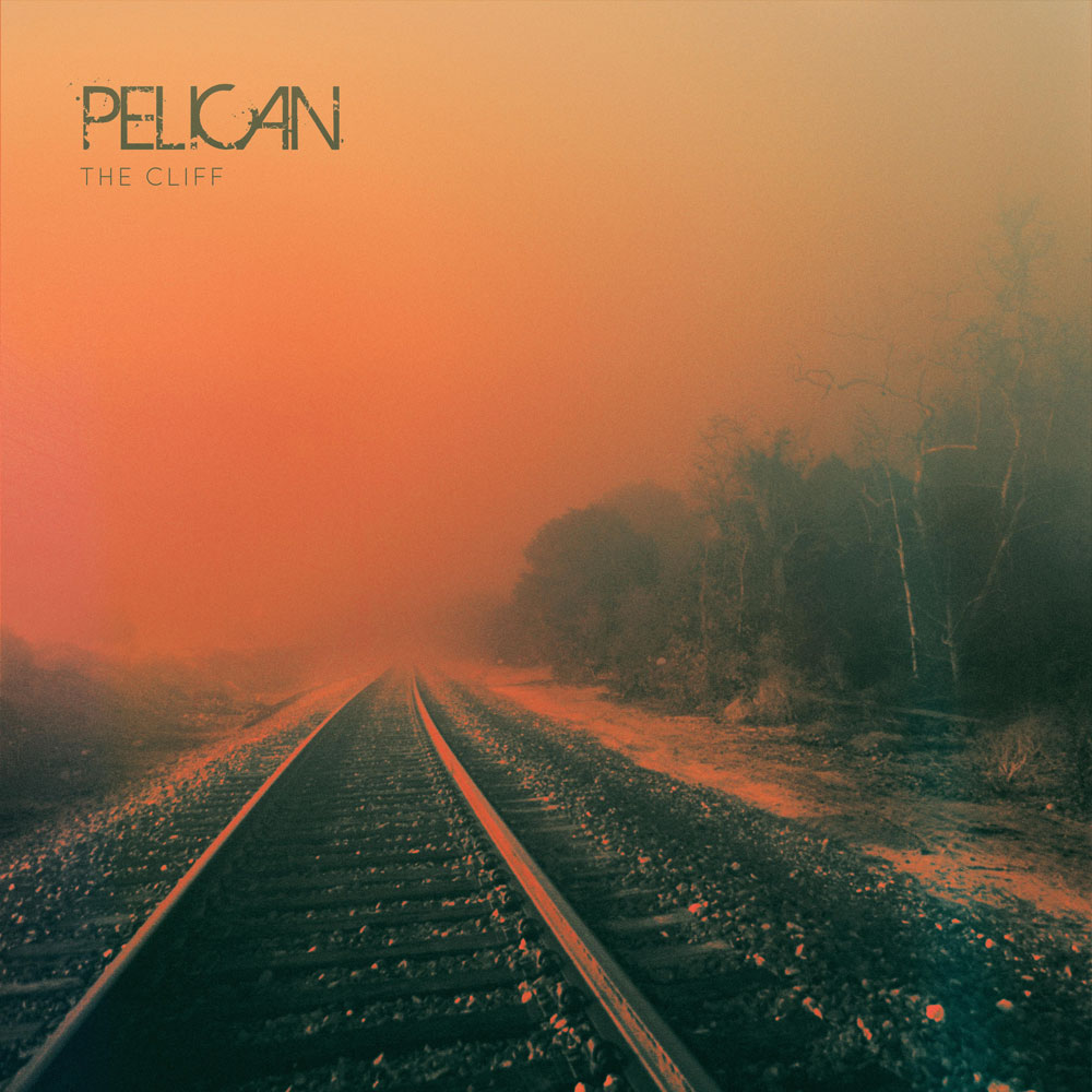 "Pelican – ""The Cliff"" (Justin Broadrick Remix)"