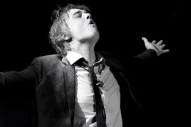 "Peter Doherty – ""Flags Of The Old Regime"" Video"