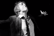 "Peter Doherty - ""Flags Of The Old Regime"" Video"