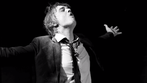 """Peter Doherty - """"Flags Of The Old Regime"""" Video"""