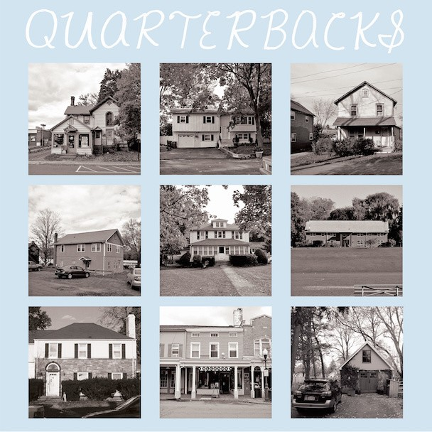 Stream Quarterbacks' Self-Titled Debut Album
