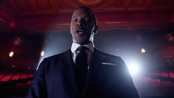 Run The Jewels Soundtrack A Couple Of Under Armour Commercials With Jamie Foxx