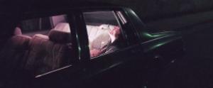"Shlohmo - ""Buried"" Video"