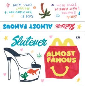 Stream Slutever Almost Famous EP (Stereogum Premiere)