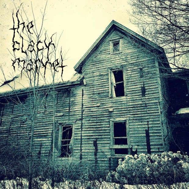 The Black Market: The Month In Metal - February 2015