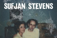 "Sufjan Stevens Carrie & Lowell ""Silent"" Listening Parties Begin Tomorrow In NYC; Here Are The Album Lyrics"