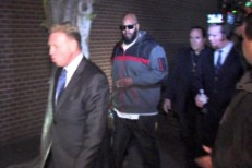 Suge Knight Charged With Murder, Attempted Murder In Hit-And-Run Incident