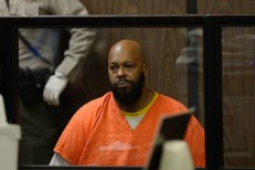 Here's Why Suge Knight Was On The Straight Outta Compton Set During Fatal Hit-And-Run