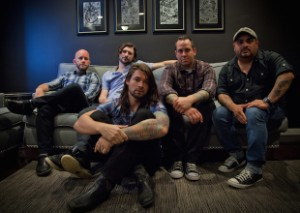 Taking Back Sunday/Brand New Beef Is Still Hot After 15 Years