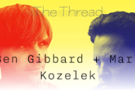 Ben Gibbard & Mark Kozelek Discuss St. Vincent, Modest Mouse, & Elliott Smith In Another Published Email Thread