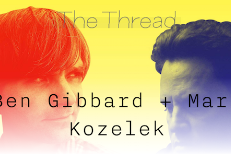 """Ben Gibbard & Mark Kozelek Discuss St. Vincent, Modest Mouse, & Elliott Smith In Another Published Email Thread """