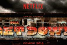 Netflix Orders A Hip-Hop Drama, Too