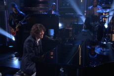 Watch Tobias Jesso Jr.'s TV Debut With The Roots On Fallon