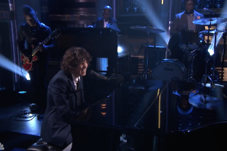 Watch Tobias Jesso Jr.&#8217;s TV Debut With The Roots On <em>Fallon</em>