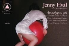 Jenny Hval Apocalypse, girl