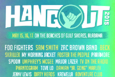 Hangout 2015 Poster (Updated)