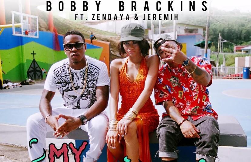 bobby brackins my jam free mp3