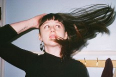 """Waxahatchee – """"Fish Eyes"""" (Bottomless Pit Cover)"""