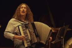 Watch Weird Al Insert Himself Into Whiplash