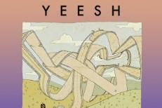 "Yeesh - ""Different Light"" (Stereogum Premiere)"