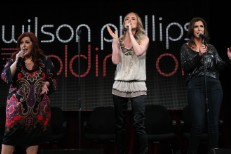 """Carnie Wilson Reveals How Wilson Phillips Ended Up On """"FourFiveSeconds"""""""