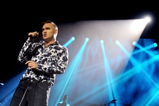 Sorry, Those Aren't Morrissey's Shoes On eBay