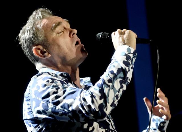 Morrissey Cancels Tour Rescheduled Date Illness