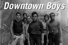 Downtown Boys Monstro