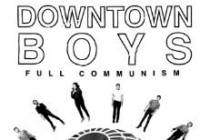 Downtown Boys -