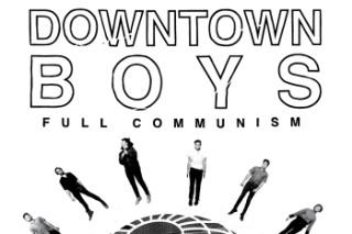 Downtown Boys - 'Future