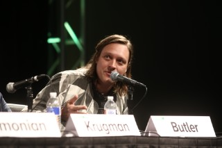 Arcade Fire And Paul Krugman Discuss Selling Out And The Future Of The Music Business At SXSW