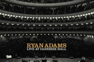 Ryan Adams Announces <em>Live At Carnegie Hall</em> Album