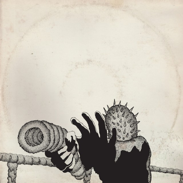 """Thee Oh Sees - """"Web"""" + Mutilator Defeated At Last Details"""