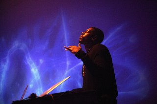 Flying Lotus Explains His Role In Kendrick Lamar&#8217;s <em>To Pimp A Butterfly</em>