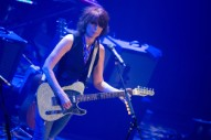 "Chrissie Hynde's ""Incredibly Frank"" Memoir Coming This Year"
