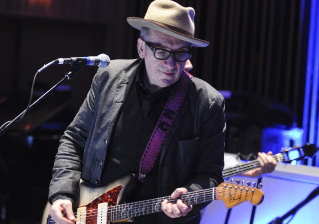 Elvis Costello Memoir