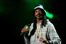 Snoop Dogg Is The SXSW Music 2015 Keynote Speaker