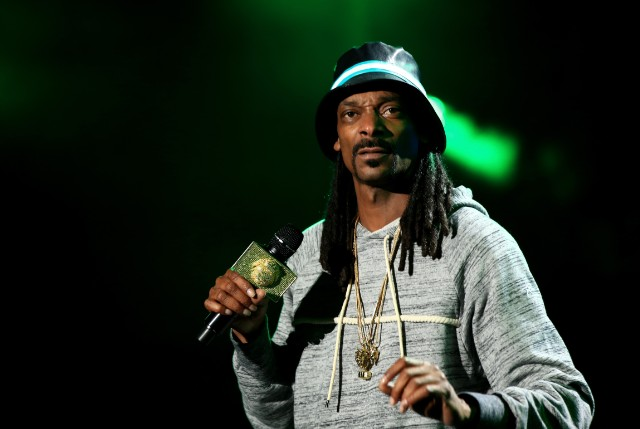 Snoop Dogg Is The SXSW Music 2015 Keynote Speaker