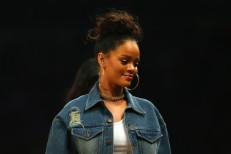 """Preview New Rihanna Song """"Higher"""""""