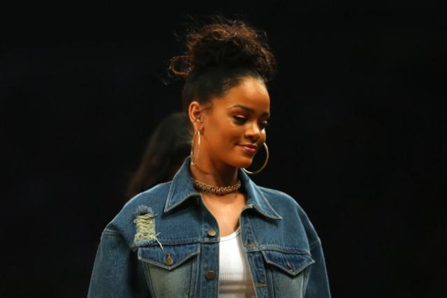 Rihanna Higher Snippet