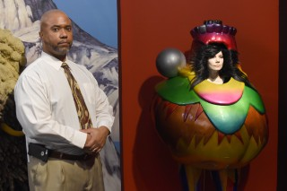 Art Critics Hate Björk's MoMa Retrospective