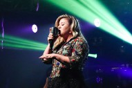 The Week In Pop: Kelly Clarkson's Edgeless Excellence Continues