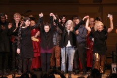 Tibet House US Benefit Concert @ Carnegie Hall, New York 3/5/15
