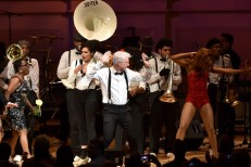 Watch Sharon Jones, Alexis Krauss, Santigold, Amanda Palmer, & More Cover Talking Heads Songs For David Byrne Tribute Concert