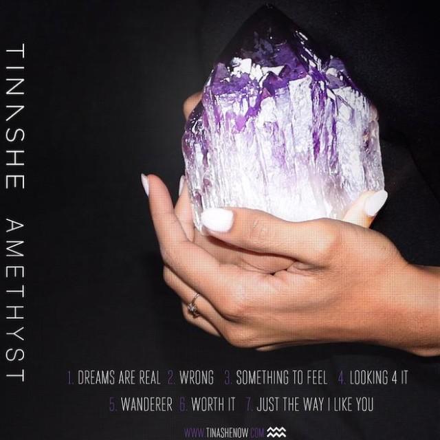 Tinashe Amethyst