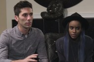 Watch Angel Haze Co-Host MTV&#8217;s <em>Catfish</em> And New Show <em>Truce</em>