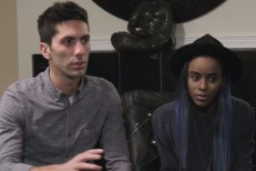 Angel Haze on Catfish